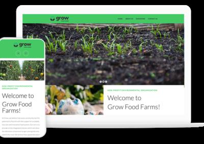 Grow Food Farms