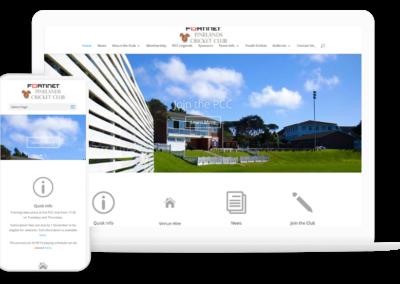 Pinelands Cricket Club